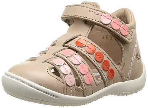 Kickers Gift, Chaussures Bébé marche bébé fille, Beige (B... https://www.amazon.fr/dp/B0191JRZ5S/ref=cm_sw_r_pi_dp_ps2DxbH8GCAHZ