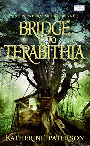 the journey through adolescence in bridge to terabithia a novel by katherine paterson Barack obama: our 44th president by beatrice gormley  and even goes through the procedure of becoming  bridge to terabithia by katherine paterson.