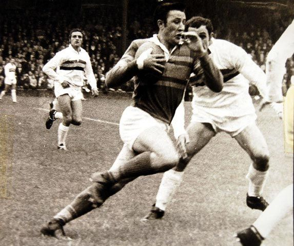 The Archive - Rugby League Heritage Project - Bradford Bulls Foundation