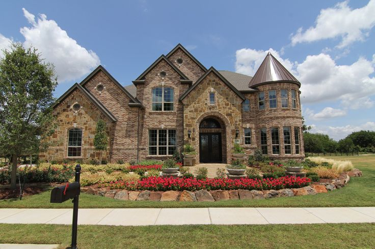 Toll brothers the renaissance and luxury homes on pinterest for Renaissance home builders