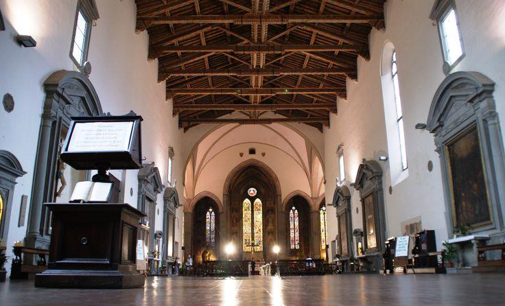 Chiesa San Francesco Pistoia