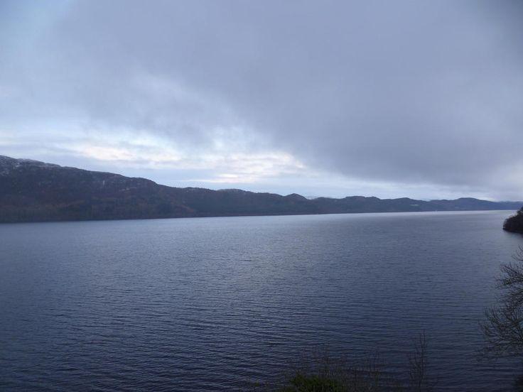 Lago Ness (Escocia)