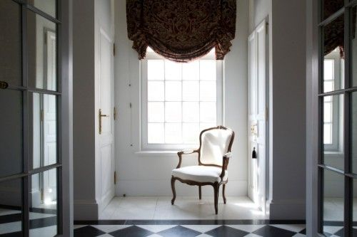 FOTOSPECIAL. Binnenkijken in een stijlvol Engels landhuis
