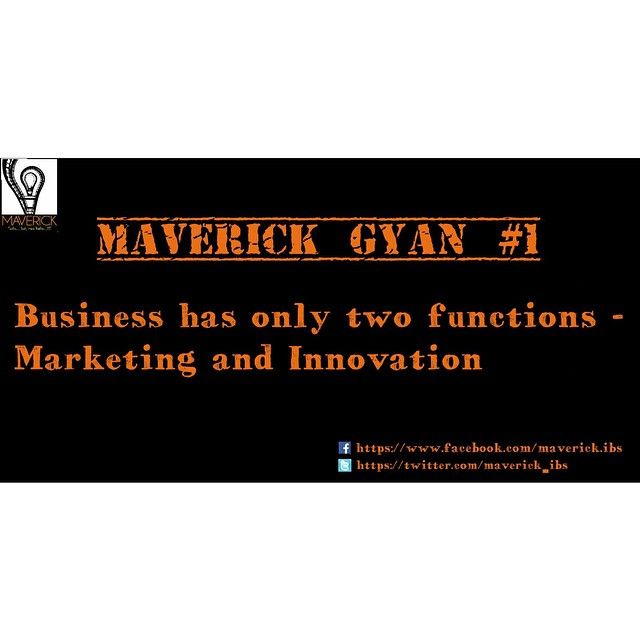 #maverickgyan #business #marketing #innovation