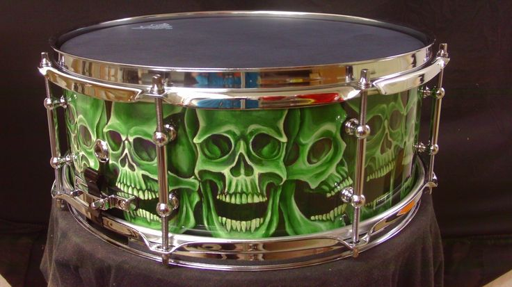 661 Best Images About Rockin Drum Kits On Pinterest
