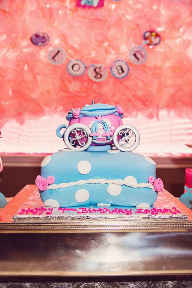 66 best Cinderella Inspired Birthday Party images on Pinterest