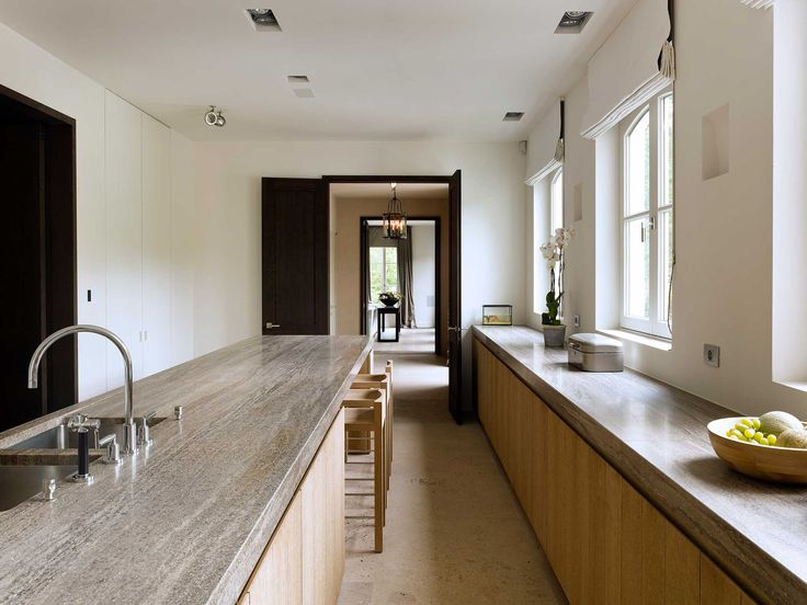 Kitchen Island With D Facia