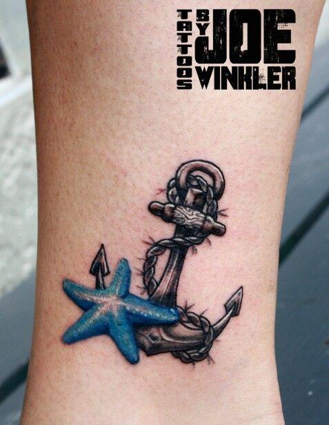 best 25 starfish tattoos ideas on pinterest beach tattoos sea life tattoos and mermaid. Black Bedroom Furniture Sets. Home Design Ideas