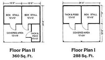 Blueprints For A Barn - WoodWorking Projects & Plans