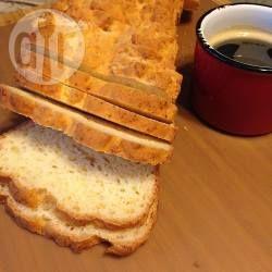 Glutenvrij brood (mijn beste recept)