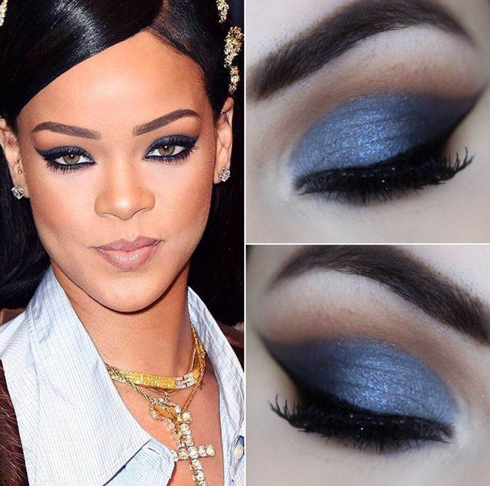 make da Rihanna super diferente!