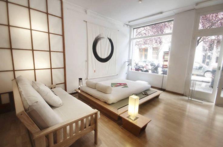 Lo que el futón nos dejó – diseños tradicionales
