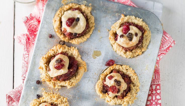 Low-carb vegan mince pies - Christmas 2015 | Pick n Pay