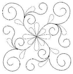 Embroidery design embroidery pinterest doors flower for Front door quilt pattern