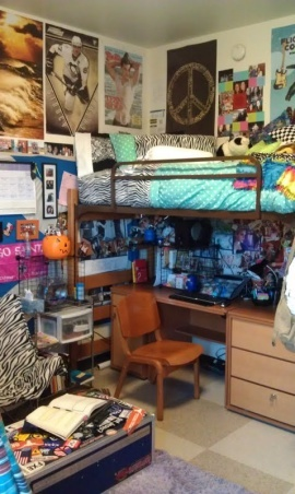 Dorm Room Part 97