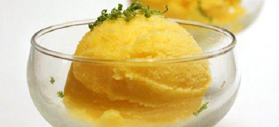 Φτιάξε υπέροχη καλακαιρινή ΣΠΙΤΙΚΗ ΔΡΟΣΕΡΗ ΓΡΑΝΙΤΑ ΠΟΡΤΟΚΑΛΙ, εύκολα και γρήγορα, ακολουθώντας τη συνταγή που θα βρεις από τη Nostimada.gr.