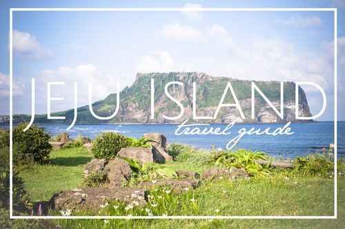 Jeju Island Travel Guide