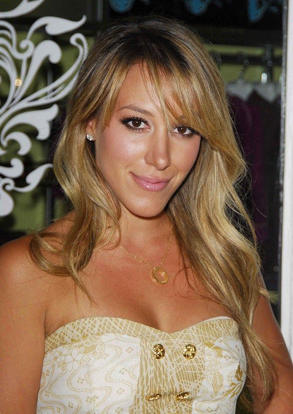 34 best images about Haylie Duff on Pinterest | Body ...