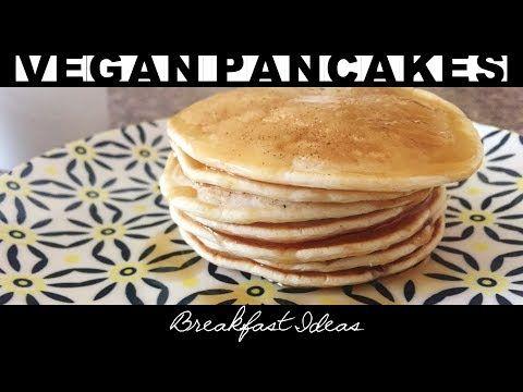 MichelaIsMyName: Vegan Pancakes | MICHELA ismyname ❤️