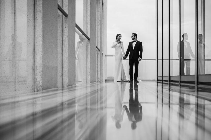 Fer y Marco. Свадебная история от 25 августа. Фотограф Barbara Torres, Гвадалахара, Мексика