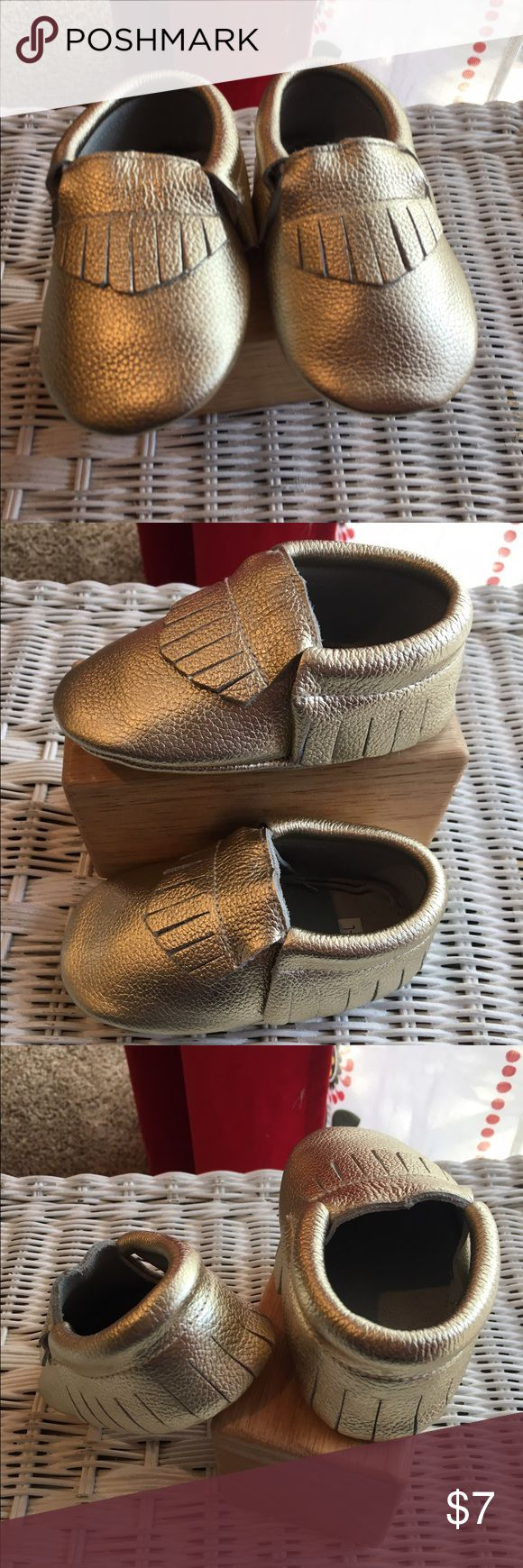 25 best ideas about baby shoes size 4 on pinterest size 3 baby gold mocassins for toddler shoe size 4 nwt kids moccasins in shiny metallic nvjuhfo Choice Image