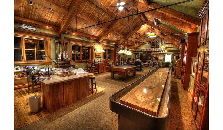 Man Caves For Salecomau : Catspaw ln orcas island wa is for sale