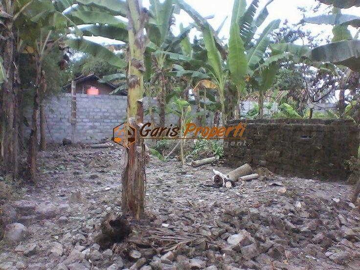 Info Properti Jogja, Jual Tanah di Gamping Dalam Ringroad Barat Yogyakarta  Luas Tanah : 240 m2 Lebar Depan : 14 m  HARGA : Rp. 1.700.000,-/m2