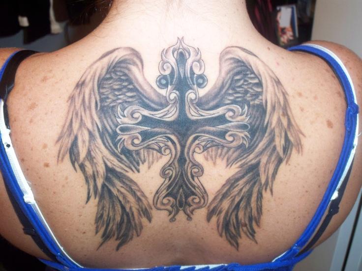 Angel from hartford county tattoo ct tattoos hartford