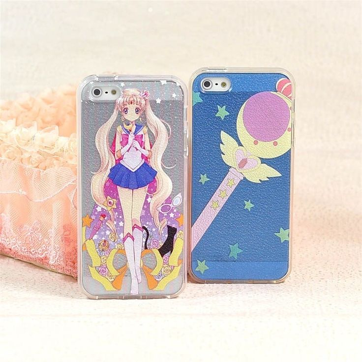 iphone 5 anime cases 542 best images about sailor moon stuff on 14469