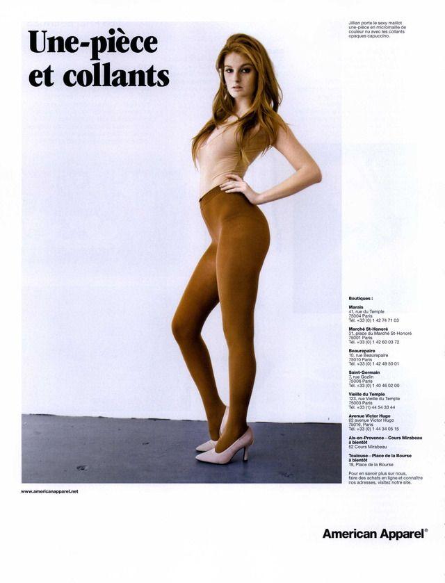 Nude beach girl france
