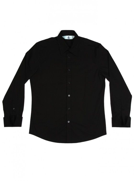 VAN CLEEF – 100% Cotton shirt  Formal / Business shirt