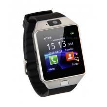Smart Watch DZ09 Reloj teléfono inteligente Color DORADO