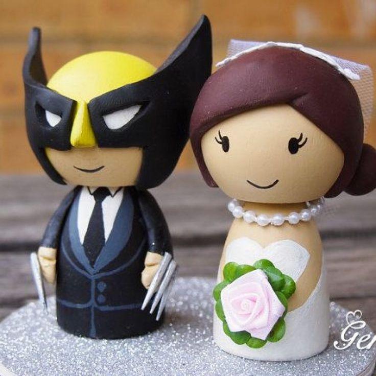 captain america wedding cake toppers marvel wedding theme superhero themed wedding cakes superhero - Superhero Wedding Invitations