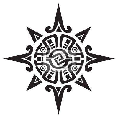 simbolo familia maya - Buscar con Google