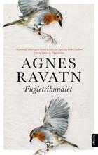 Fugletribunalet leste jeg i oktober 2014. God roman - men fryktelig dyster og til tider overraskende. En bok jeg ikke klarte å la ligge - måtte lese den ferdig - fort. Huff... dyster!