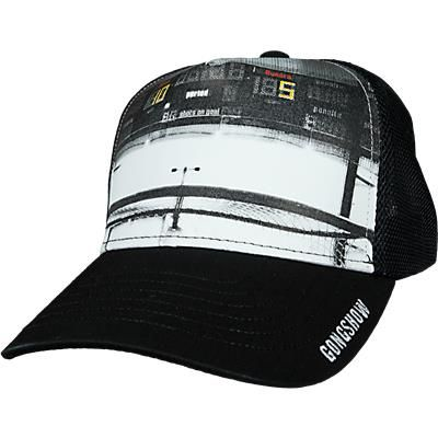 Gongshow Road Game Special Hat