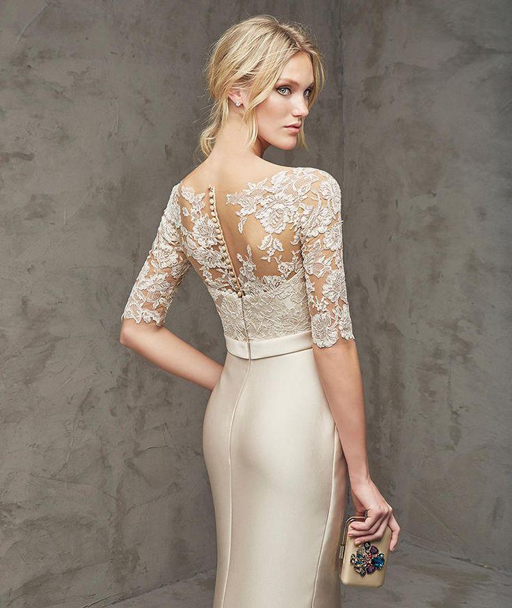 FIORINA, Vestido Noiva 2016