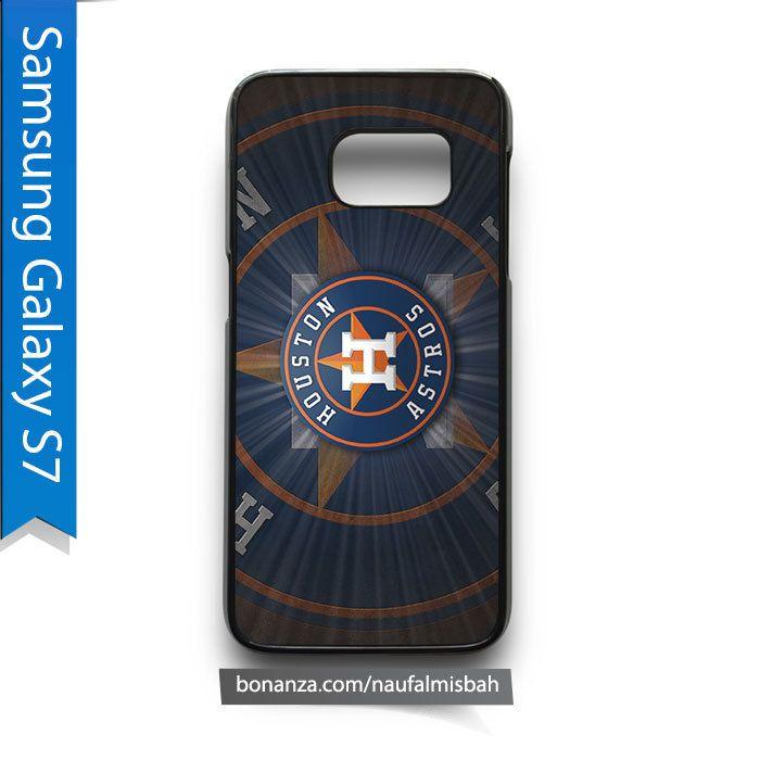 Houston Astros Samsung Galaxy S7 Case Cover