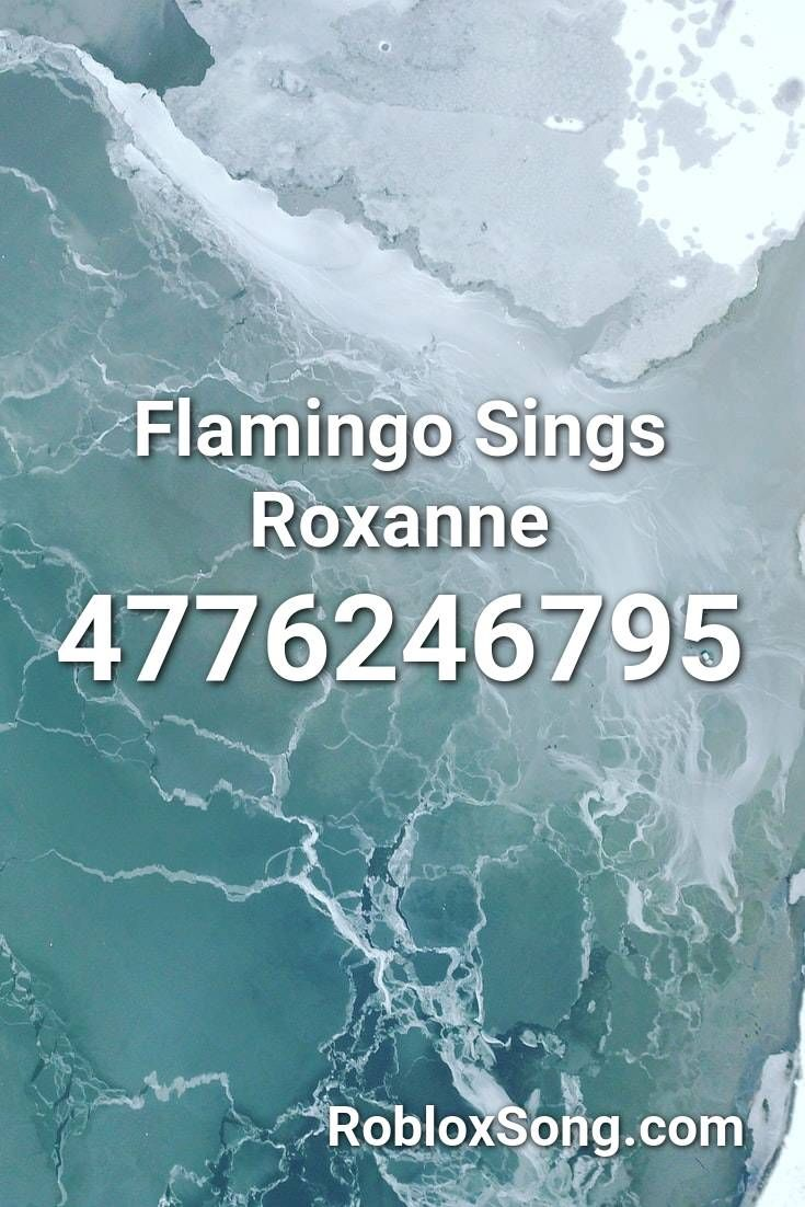Roxanneroblox Id Pin By Liyah On Roblox In 2020 Songs Roblox Aesthetic Songs