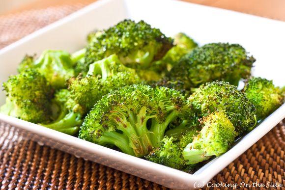 PALEO LEMON AND GARLIC BROCCOLI RECIPE | Paleo Recipes for the Paleo Diet