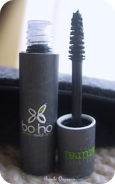 Bambi Organics | Cosmesi eco-bio, alimentazione naturale e alternative ecosostenibili : * Bo.ho Green Revolution * Make Up