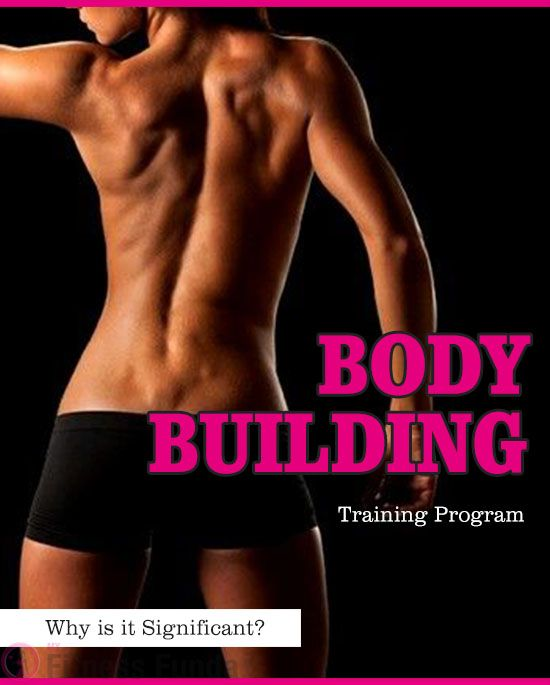 Wondering to know the significance of Body building Training Programs? Of course they are gaining importance in today's life.  #fitness #fitness_tips #exercise #crossfit #workouts #health_fitness