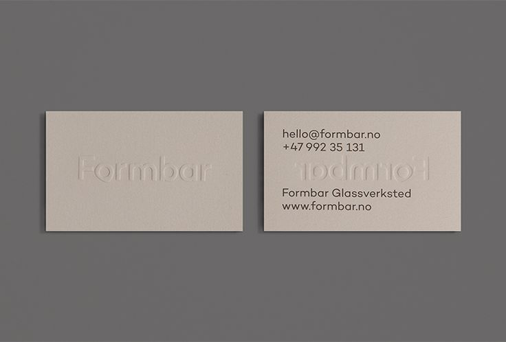 Picture of 2 designed by Larssen & Amaral for the project Formbar. Published on the Visual Journal in date 17 January 2017