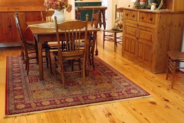 14 best Premium Antique Heart Pine Flooring images on ...