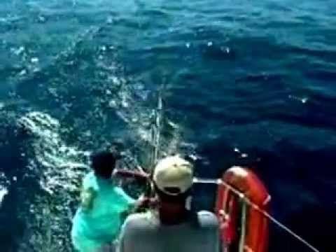 Good Fishing Florida - Sailing Catamaran Florida Keys