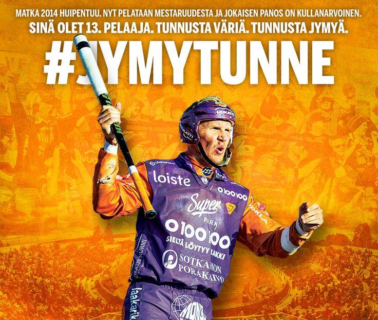 Sotkamon Jymy ›› Finals 2014