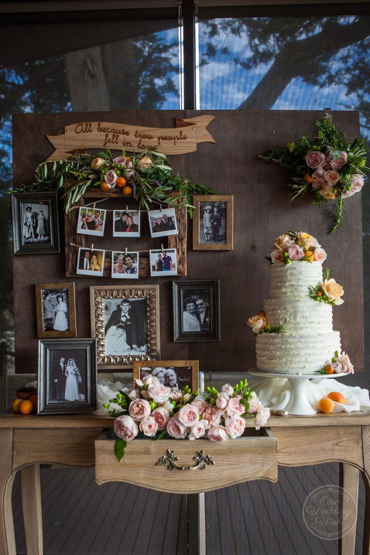 Tuscan Wedding | Werribee Mansion | Concepts & Styling by One Wedding Wish
