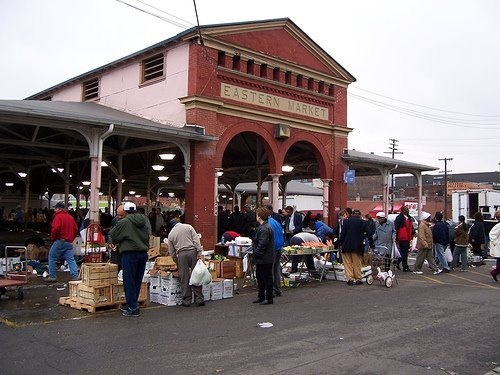 221 best images about places i 39 ve been and sights i 39 ve for Detroit fish market