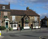 The Cherry Tree - The ancient 400+ year old coaching house and country pub Location: 22 The Green, Southgate, London, N14 6EN Description: This is one of London's ancient public houses; a Cherry Tree Inn recorded when the land was given to the poor of Barnet by Valentine Pool in 1624. Captain Wade, a retired sea captain who was landlord in 1888, was responsible for planting a cherry tree on the 'island' in front of the building but over the years, this may have been one of many. The name...