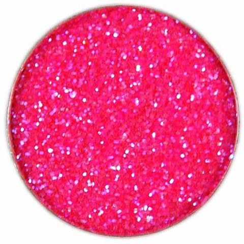 Hot Pink Disco Dust - Layer Cake Shop